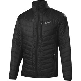 Löffler Primaloft 60 Hotbond Jacket Men, black
